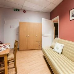 Апартаменты Town Hall Square Apartments - Voorimehe Апартаменты с разными типами кроватей фото 3