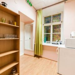 Апартаменты Town Hall Square Apartments - Voorimehe Апартаменты с разными типами кроватей фото 5