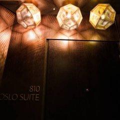 Отель The Thief 5* Стандартный номер с различными типами кроватей фото 4