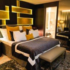 Отель The Thief 5* Номер Делюкс с различными типами кроватей фото 8