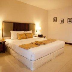 Отель Sm Grande Residence 3* Номер Делюкс