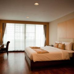 Отель Sm Grande Residence 3* Номер Делюкс фото 2