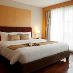 Отель Sm Grande Residence 3* Люкс
