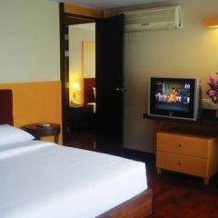 Отель Sm Grande Residence 3* Люкс фото 6