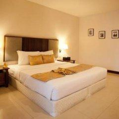 Отель Sm Grande Residence 3* Улучшенный номер