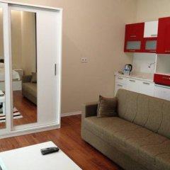Carpediem Suite 2 Студия с различными типами кроватей фото 15