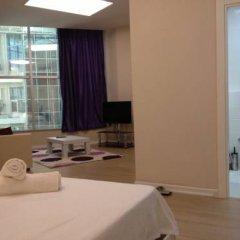 Carpediem Suite 2 Студия с различными типами кроватей