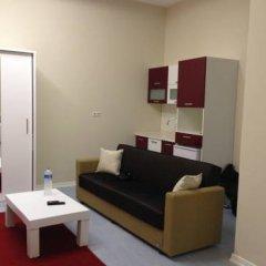 Carpediem Suite 2 Студия с различными типами кроватей фото 21