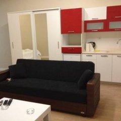 Carpediem Suite 2 Студия с различными типами кроватей фото 16