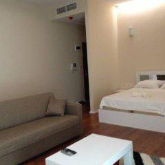 Carpediem Suite 2 Студия с различными типами кроватей фото 20