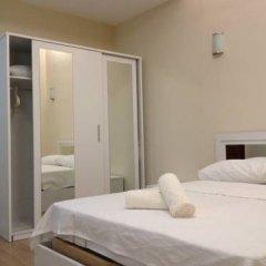 Carpediem Suite 2 Студия с различными типами кроватей фото 2