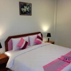 Отель Phuket Airport Inn 2* Стандартный номер с различными типами кроватей фото 4