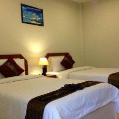 Отель Phuket Airport Inn 2* Стандартный номер с различными типами кроватей