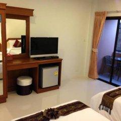 Отель Phuket Airport Inn 2* Стандартный номер с различными типами кроватей фото 3