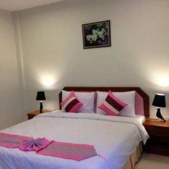 Отель Phuket Airport Inn 2* Стандартный номер с различными типами кроватей фото 5