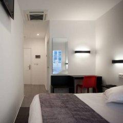 Hotel Lois 2* Стандартный номер с двуспальной кроватью фото 6
