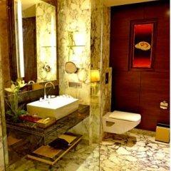 Отель Radisson Blu Jaipur 4* Номер категории Премиум с различными типами кроватей фото 4