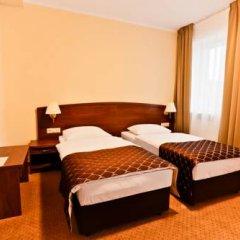 Hotel Korel 3* Стандартный номер с различными типами кроватей