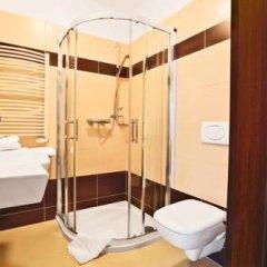 Hotel Korel 3* Стандартный номер с различными типами кроватей фото 5