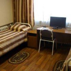 Хостел Останкино Кровать в общем номере с двухъярусными кроватями фото 16