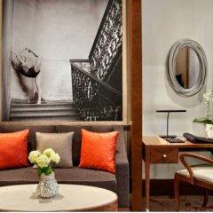 Отель Palais Hansen Kempinski Vienna 5* Улучшенный номер с различными типами кроватей фото 3