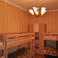 Sweet Home Hostel Кровать в общем номере с двухъярусной кроватью фото 5
