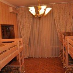 Sweet Home Hostel Кровать в общем номере с двухъярусной кроватью фото 4