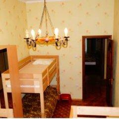 Sweet Home Hostel Кровать в общем номере с двухъярусной кроватью фото 2