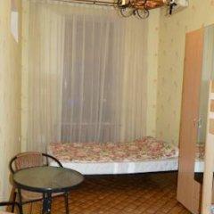 Sweet Home Hostel Кровать в общем номере с двухъярусной кроватью фото 7