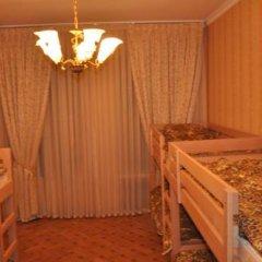 Sweet Home Hostel Кровать в общем номере с двухъярусной кроватью