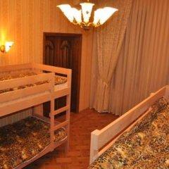 Sweet Home Hostel Кровать в общем номере с двухъярусной кроватью фото 6