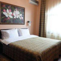 MelRose Hotel 3* Стандартный номер разные типы кроватей фото 2