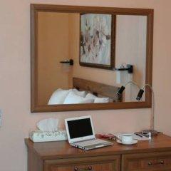 MelRose Hotel 3* Стандартный номер разные типы кроватей фото 7