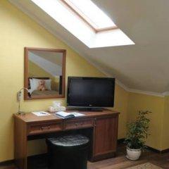 MelRose Hotel 3* Стандартный номер 2 отдельными кровати фото 19