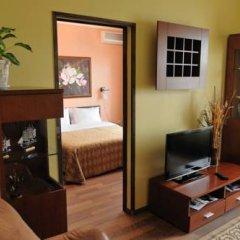 MelRose Hotel 3* Стандартный номер разные типы кроватей