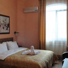 MelRose Hotel 3* Стандартный номер разные типы кроватей фото 3