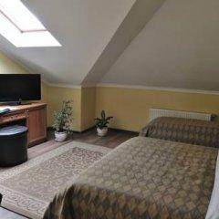 MelRose Hotel 3* Стандартный номер 2 отдельными кровати фото 21