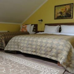 MelRose Hotel 3* Стандартный номер 2 отдельными кровати