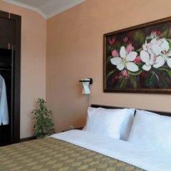 MelRose Hotel 3* Стандартный номер разные типы кроватей фото 4
