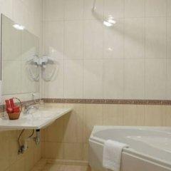 MelRose Hotel 3* Стандартный номер разные типы кроватей фото 5