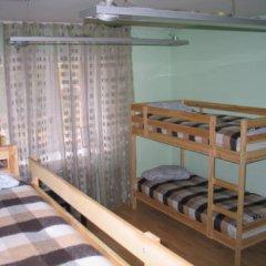 Stop-House Хостел Кровати в общем номере с двухъярусными кроватями фото 13