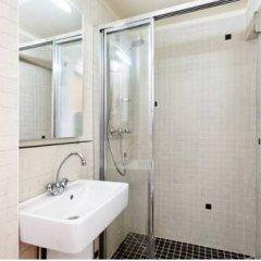 Отель Appart Montmartre Clignancourt Апартаменты разные типы кроватей фото 6