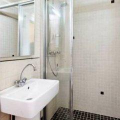 Отель Appart Montmartre Clignancourt Апартаменты разные типы кроватей фото 16