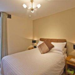 Отель The May Garland Inn 3* Стандартный номер с различными типами кроватей фото 2