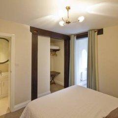 Отель The May Garland Inn 3* Стандартный номер с различными типами кроватей