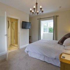 Отель The May Garland Inn 3* Стандартный номер с различными типами кроватей фото 3
