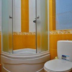 naDobu Hotel Poznyaki 2* Стандартный номер с различными типами кроватей фото 4