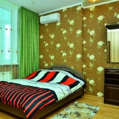 naDobu Hotel Poznyaki 2* Стандартный номер с различными типами кроватей