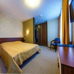 Гостиница Аврора 3* Улучшенный номер с разными типами кроватей фото 25