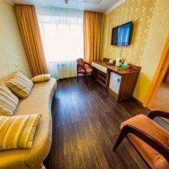 Гостиница Аврора 3* Люкс с разными типами кроватей фото 28